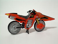 """Power Rangers Mystic Force """"RED MYSTIC SPEEDER"""" Cycle"""