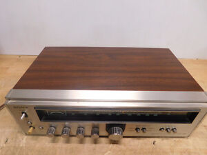Vintage SONY HST-75 Stereo Music system