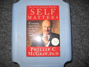 Dr. Phil - Self Matters (Paperback - NEW)