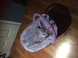 Baby vibrating chair Belleville Belleville Area image 2