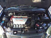 Honda Civic ep3 ek9