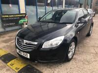 Vauxhall Insignia 2.0CDTi 16v ( 130ps ) Exclusiv 5 DOOR - 2011 61-REG - FULL MOT