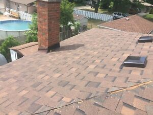 AAA Professional Roofing Repair Cambridge Kitchener Area image 3