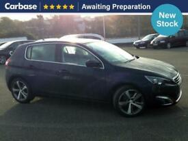 2014 PEUGEOT 308 1.6 HDi 115 Allure 5dr