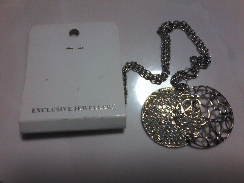 Pendant - Exclusive Jewellery