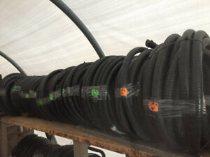 TECK 90  CABLE Copper Conductor   (Used)