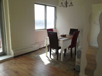 Lease transfer a 4 1/2 apt from the first of August
