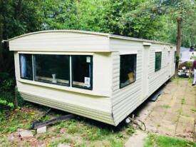 Static Caravan Hastings Sussex 1 Bedrooms 2 Berth Delta Nordstar 2004 Beauport