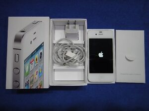 iPhone 4S 16 GB White Telus Koodo $85 for a quick sale