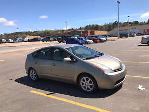 2008 Toyota Prius Hybrid Touring - Loaded!