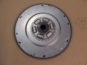 2013 Ilmor Flywheel