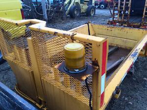 Dump bodies for light trucks London Ontario image 3