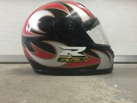 CASQUE MOTO SHOEI SUZUKI GSX-R