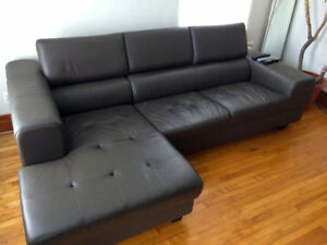 Sectional Sofa Structube