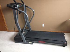 Pro-Form CrossWalk 380x Treadmill