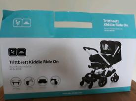 BRAND NEW ABC designs kiddie ride on