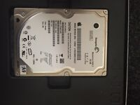 Seagate 60gb hard drive