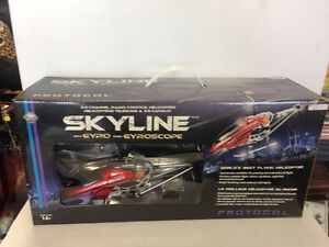 Protocol Skyline 3.5 Channel Radio Control Helicopter