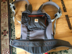 ErgoBaby Performance porte-bébé baby carrier