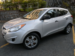 2012 Hyundai Tucson GL-AWD