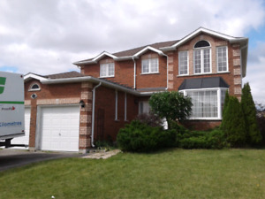 Four Bedroom Detached House in South End Barrie