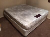 Free King size bed