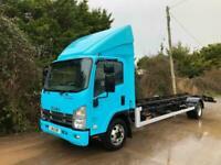 Used Isuzu recovery for Sale | Lorries & Trucks | Gumtree
