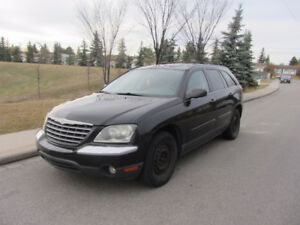 GREAT 2005 Chrysler Pacifica Touring Wagon