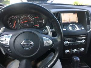 2012 Nissan Maxima Premium Sedan