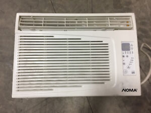 Great shape compact air conditioning unit