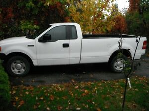 2008 Ford E-150 XL Pickup Truck