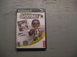 jeu ps2 backyard football 2006(neuf)