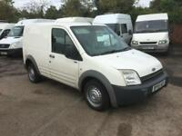 Ford TRAN CONNECT 200 D SWB (2006)