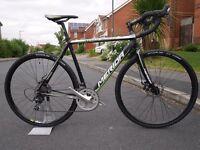 Merida CX, Cyclocross, Road Bike- VGC!