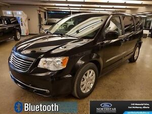 2015 Chrysler Town  Country Touring   - BLUETOOTH - $166.04 B/W