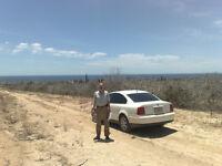 Agua Blanca Lot 75, North of Todos Santos, Baja California Sur,