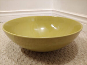 Stoneware Serving Bowl—Rio collection by Distinctly Home