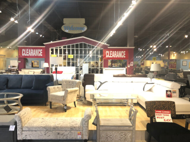 Furniture Closing Sale Brands Clear Out Beds