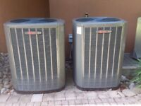 Air Conditioner, BBQ, Gas Pipe , Stove, Pool Heater , Red Tag