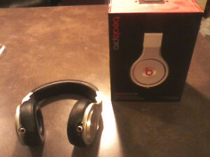 Price Reduced - Beats Pro Dre Headphones (Like New)