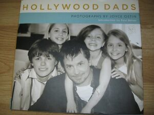 Hollywood Dad's Book - new
