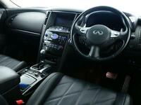 2013 Infiniti FX 3.0 TD GT 5dr