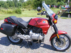BMW K75C, 1986 WELL MAINTAINED IN AN IMMACULATE CONDITION