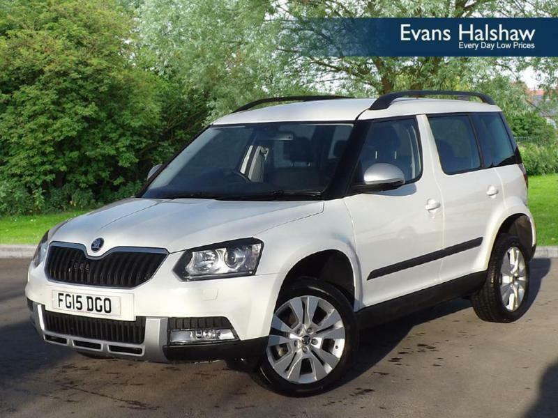 2015 skoda yeti outdoor skoda yeti outdoor 2 0 tdi cr 140 elegance 4x4 5dr die in lincoln. Black Bedroom Furniture Sets. Home Design Ideas