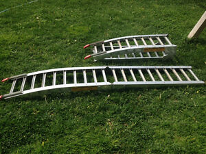 """84"""" ramps for sale"""
