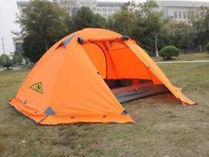 High Quality Light Portable Tent Camping Tente Plein Air 11019