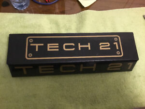 TECH 21 FLY RIG