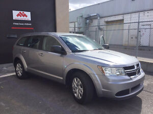 2015 Dodge Journey Canada Value Pkg, Special Edition