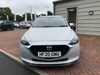 2020 Mazda 2 1.5 Skyactiv G GT Sport Nav 5dr HATCHBACK Petrol Manual
