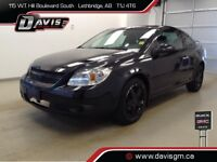 Used 2010 Chevrolet Cobalt 2dr Cpe LT w/1SA-AIR CONDITIONING